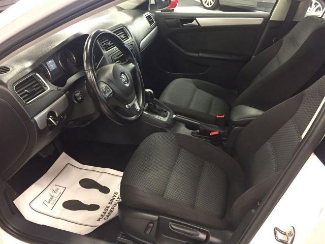 2014 Volkswagen Jetta 1 8l Tsi Comfortline Auto A C Sunroof 71k Photo 3
