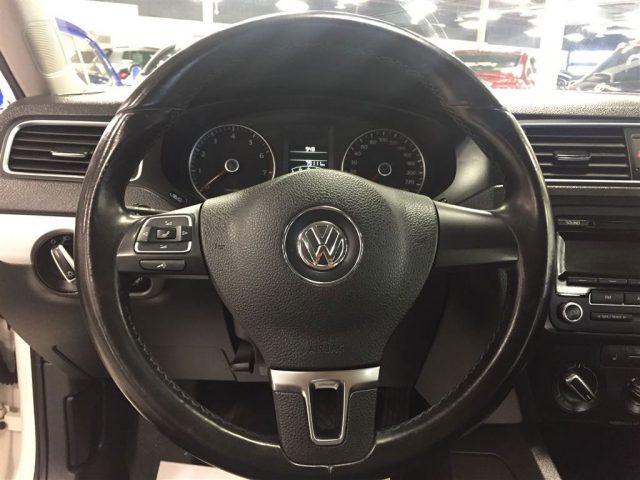 2014 Volkswagen Jetta 1 8l Tsi Comfortline Auto A C Sunroof 71k Photo 4