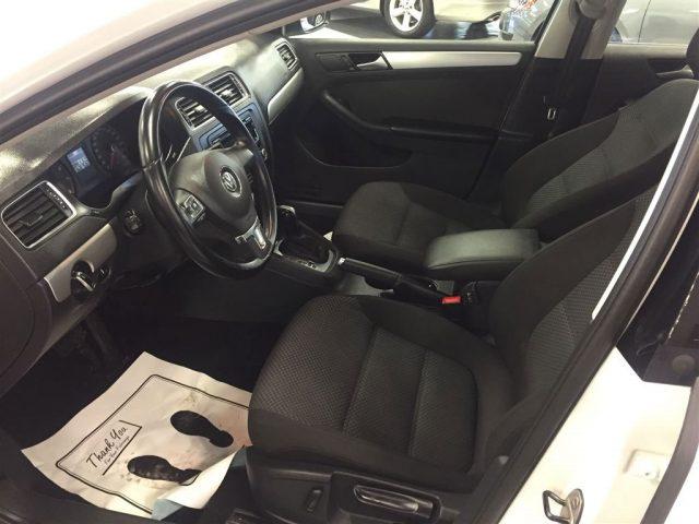 2014 Volkswagen Jetta 2l Comfortline Auto A C Sunroof 103k Photo 4
