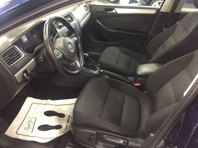 2014 Volkswagen Jetta 2l Comfortline Auto Ac Sunroof 66k Photo 3