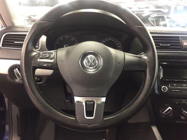 2014 Volkswagen Jetta 2l Comfortline Auto Ac Sunroof 66k Photo 4