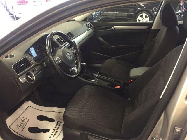 2014 Volkswagen Passat 2 5l Trendline Auto A C Cruise H Seats 94k Photo 3