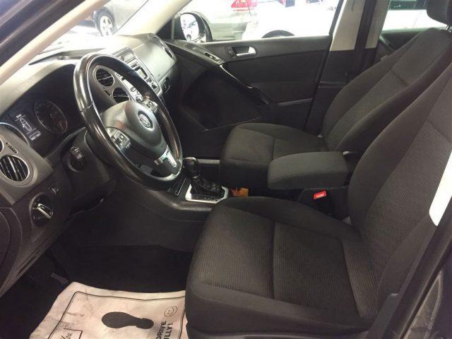 2014 Volkswagen Tiguan 2 Tsi Trendline Auto Ac Hseats Cruise 106k Photo 3