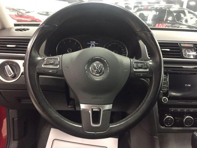 2015 Volkswagen Passat 1 8l Tsi Comfortline Auto Leather Sunroof 91k Photo 4