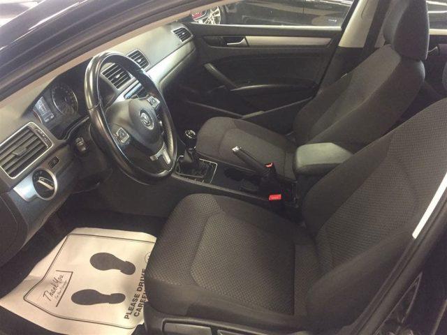 2015 Volkswagen Passat 1 8l Tsi Trendline 5 Speed Ac Cruise Hseats 79k Photo 3