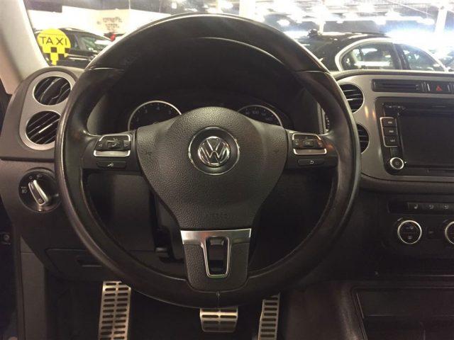 2015 Volkswagen Tiguan 2tsi Comfortline Awd Auto Panoroof Camera 84k Photo 4