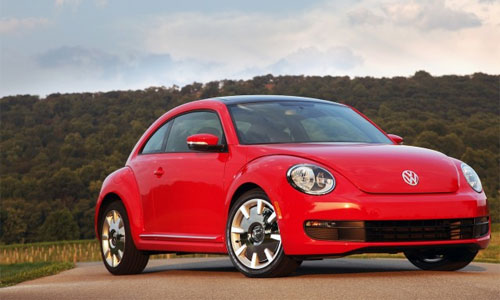 Used Volkswagen Beetle For Sale in Toronto and GTA