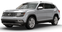 Used/Pre-Owned Volkswagen SUV For Sale in Toronto (GTA)